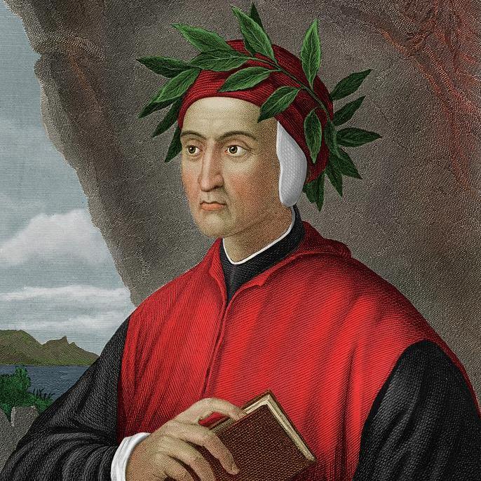 Dante Alighieri |